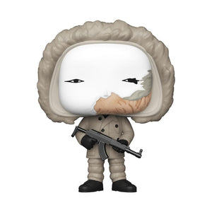 Safin Pop! Figure - No Time To Die Edition - By Funko (Pre-order)