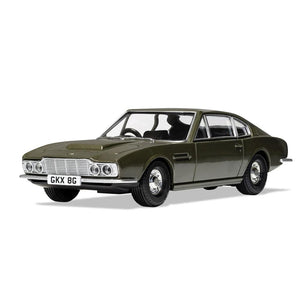James Bond Aston Martin DBS Model Car - On Her Majesty's Secret Service - By Corgi (Pre-order) - 007STORE