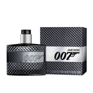 James Bond 007 Eau de Toilette (50ml)