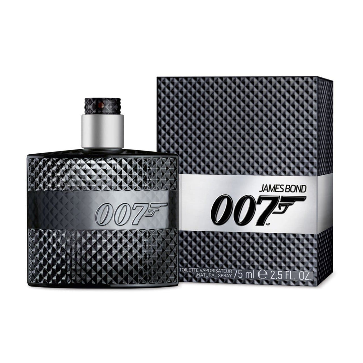 James Bond 007 Eau de Toilette (75ml)