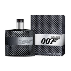 JAMES BOND 007 SIGNATURE EAU DE TOILETTE 75ML