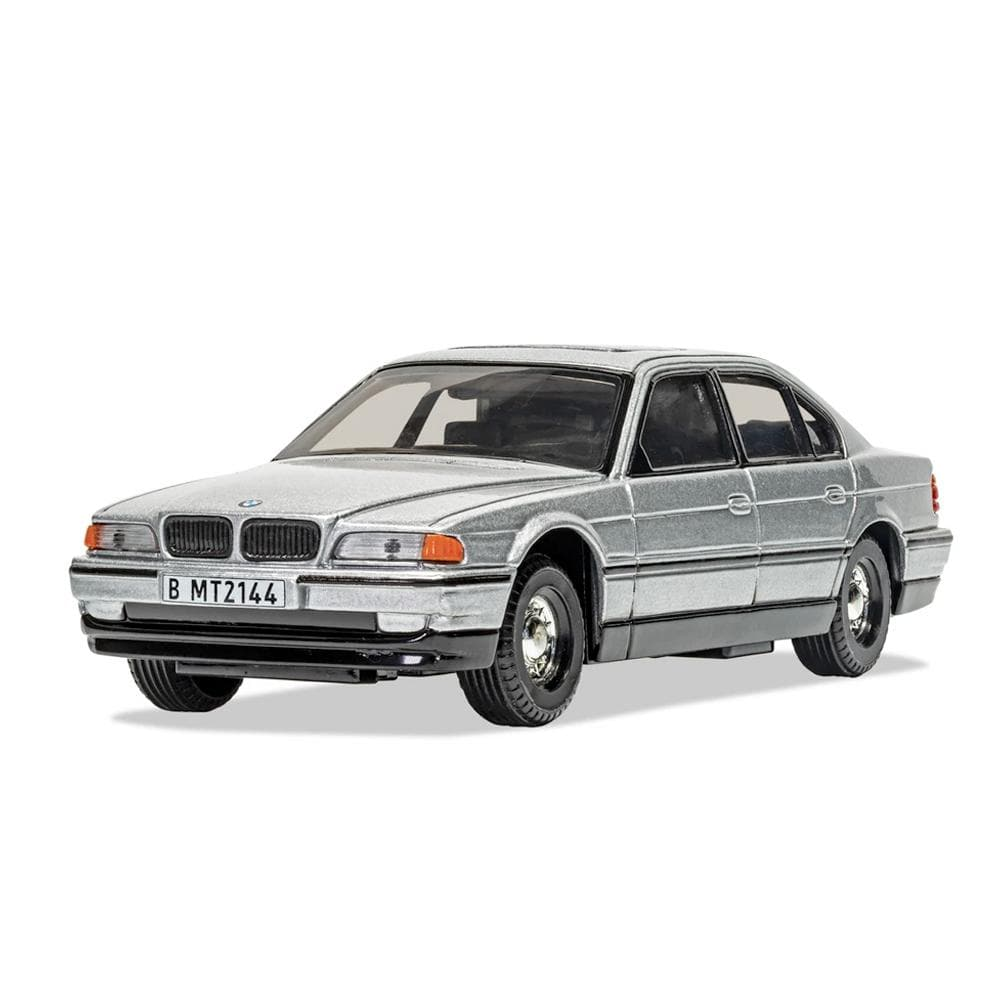 James Bond BMW 750i Model Car - Tomorrow Never Dies Edition - By Corgi (Pre-order) - 007STORE