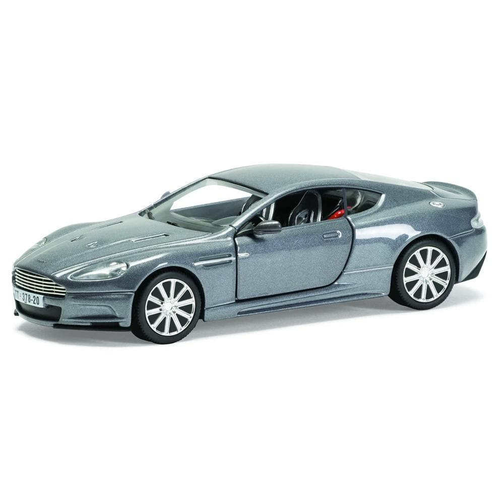 Casino Royale Aston Martin Dbs 1 36 Model Car L Official 007 Store