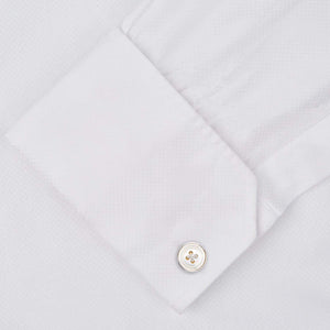 Cotton Dress Shirt - Casino Royale Edition - By Turnbull & Asser