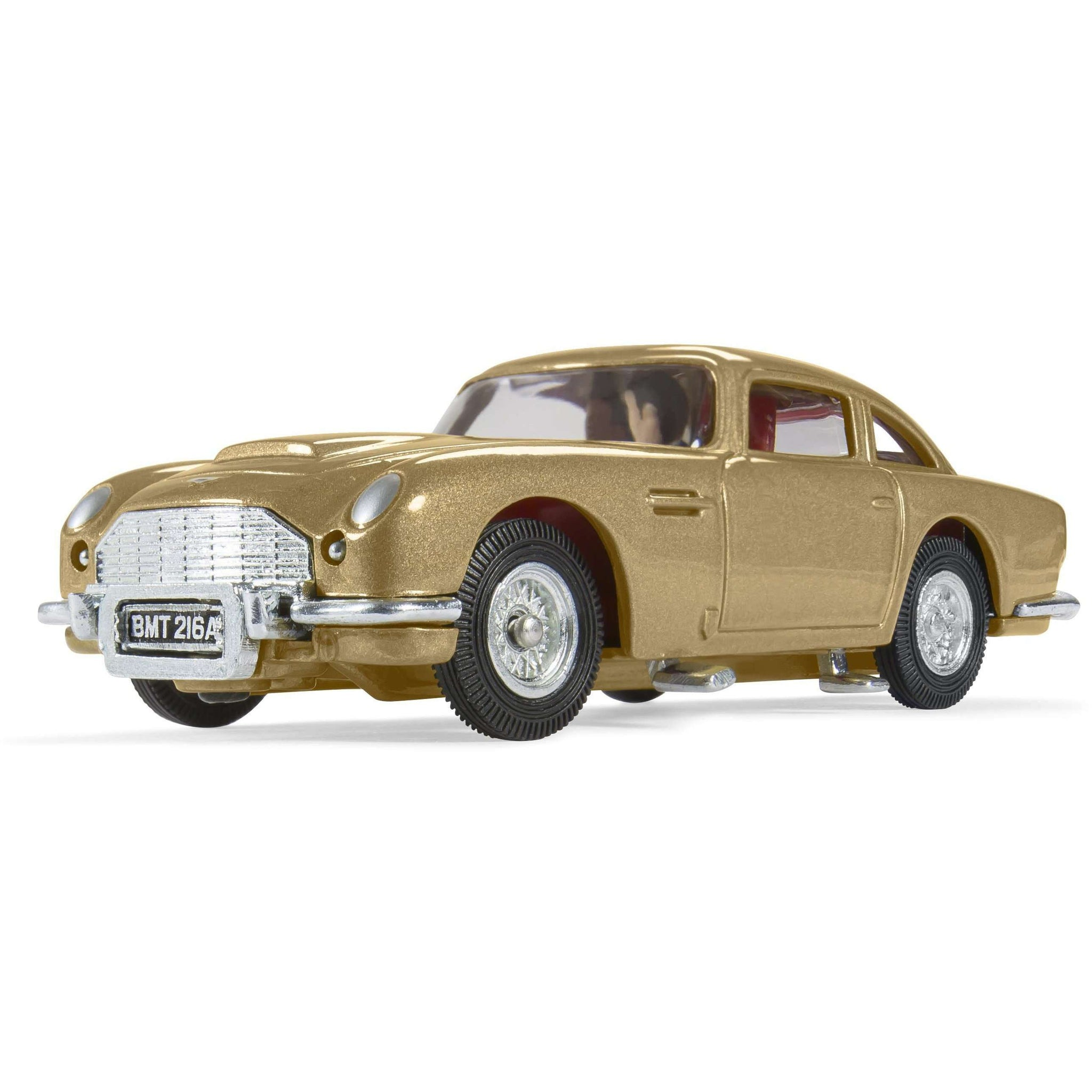 Aston Martin Db5 Model With Ejector Seat L 007 Store