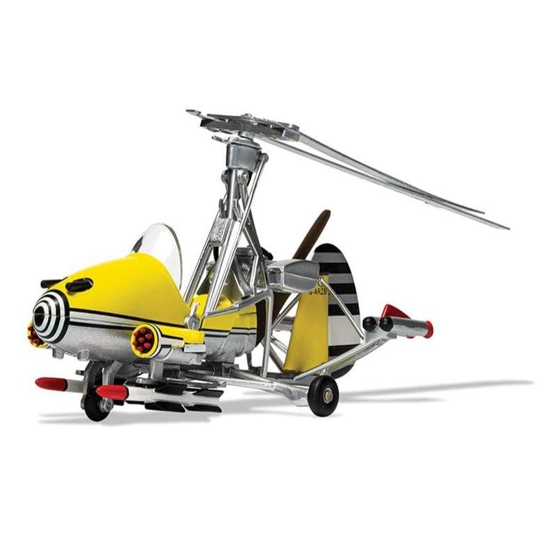 James Bond Little Nellie Model Gyrocopter - You Only Live Twice Edition - By Corgi (Pre-order) - 007STORE