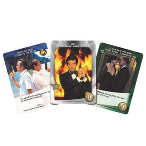 Legendary 007: A James Bond Deck Building Game - By Upper Deck - 007STORE