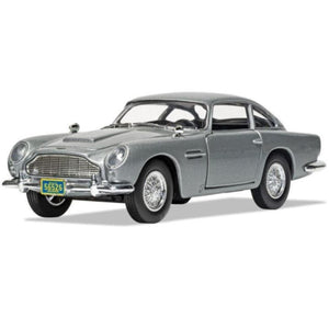 James Bond Aston Martin DB5 Model Car - Casino Royale Edition - By Corgi (Pre-order) - 007STORE
