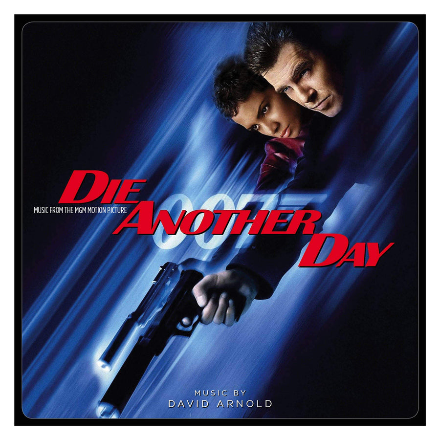 Die Another Day Limited Edition (2-CD Set) - 007STORE