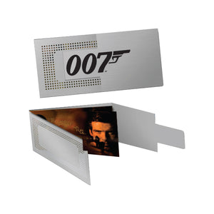 GoldenEye Weapons System - Numbered Edition