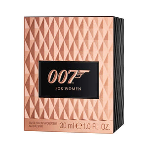 007 For Women Eau De Parfum (30ml) - 007STORE