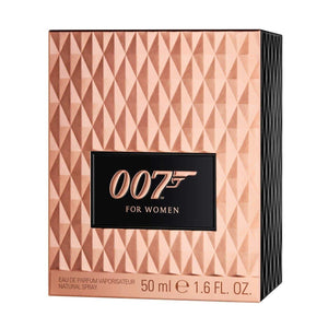 007 for Women Eau de Parfum (50ml) - 007STORE