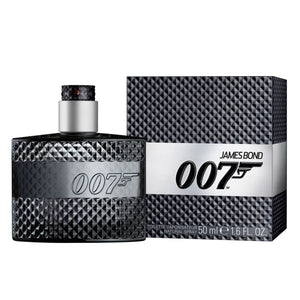 James Bond 007 Signature For Men Eau De Toilette Fragrance (50ml)