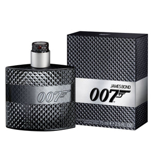 James Bond 007 Signature For Men Eau De Toilette Fragrance (75ml) - 007STORE