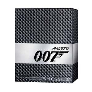 James Bond 007 Signature For Men Eau De Toilette Fragrance (75ml)
