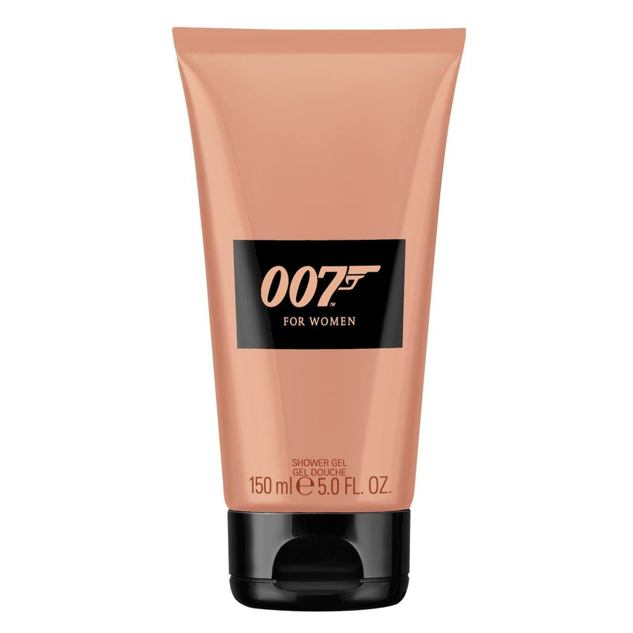 007 For Women Fragranced Shower Gel (150ml)