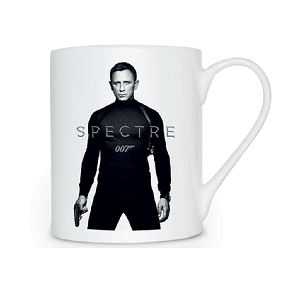 Spectre Bone China Mug - 007STORE