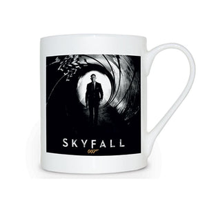 Skyfall Bone China Mug