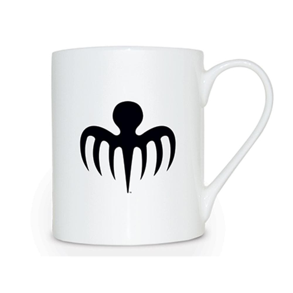 SPECTRE Symbol Bone China Mug - 007STORE