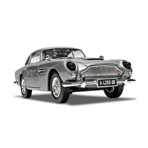James Bond Aston Martin DB5 Model Car - No Time To Die Edition - By Corgi
