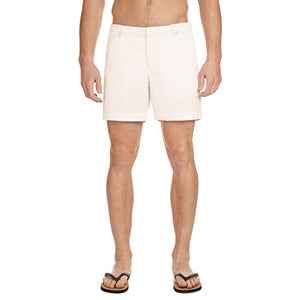 Ivory Day Shorts - For Your Eyes Only Edition - By Orlebar Brown - 007STORE