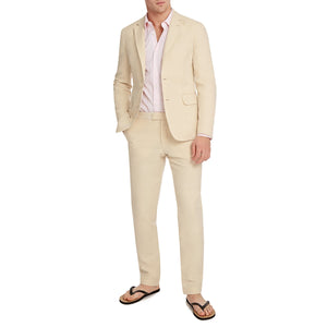 Linen Blazer - On Her Majesty's Secret Service Edition - By Orlebar Brown - 007STORE
