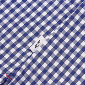 Gingham Shirt - Thunderball Edition - By Orlebar Brown - 007STORE