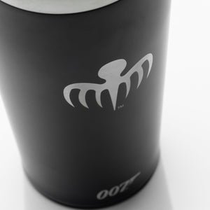 SPECTRE Symbol Hot & Cold Travel Mug (450ml) - 007STORE