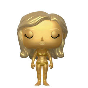 Golden Girl Jill Masterson Pop! Figure By Funko - 007STORE