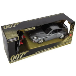 TOY STATE ASTON MARTIN VANQUISH (REMOTE CONTROLLED)