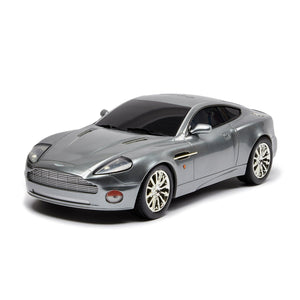 007 Aston Martin V12 Vanquish Remote Control Car - Die Another Day Edition