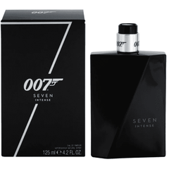 JAMES BOND 007 SEVEN EAU DE TOILETTE 125ML