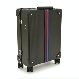 007 Carbon Fibre Carry-On Trolley Case - Limited Edition - By Globe-Trotter - 007STORE
