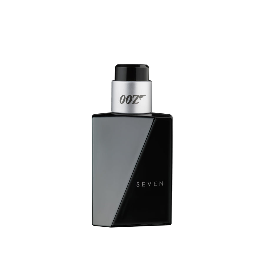 007 Seven Eau de Toilette (30ml) l Official James Bond Store
