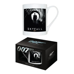 SKYFALL -  BONE CHINA MUG