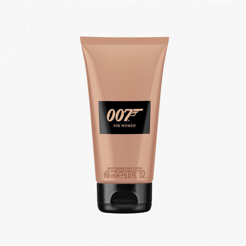 007 For Women Moisturising Body Lotion (150ml) - 007STORE