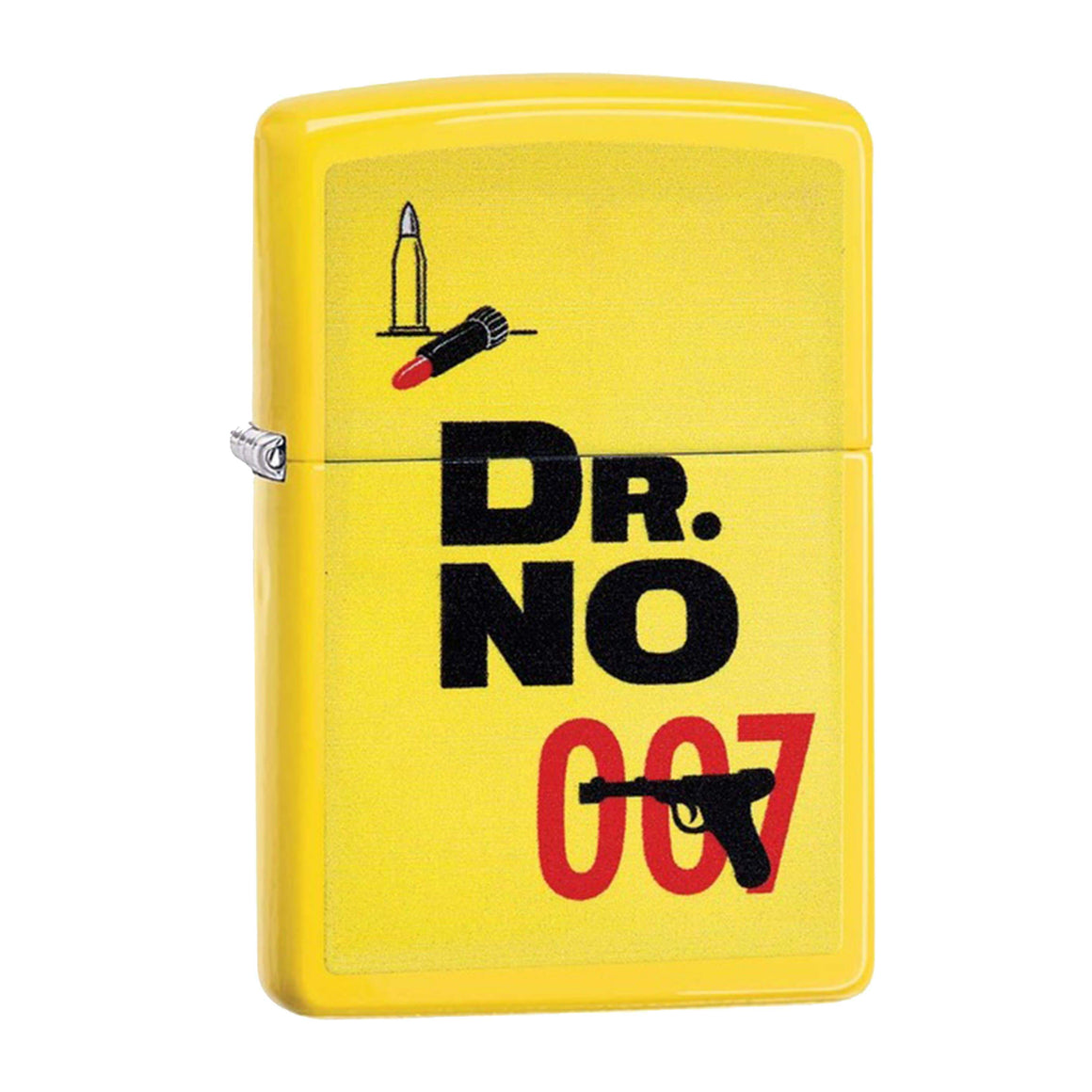 James Bond Zippo Lighter (Dr. No)