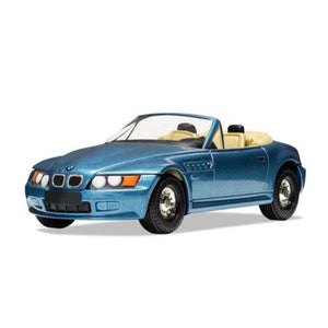 James Bond BMW Z3 Model Car - GoldenEye Edition - By Corgi (Pre-order) - 007STORE