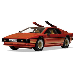 James Bond Lotus Turbo Model Car - For Your Eyes Only Edition - By Corgi (Pre-order) - 007STORE