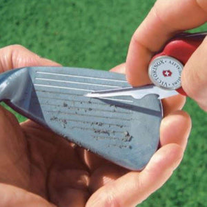 007 10-in-1 Pro Golf Tool - By Victorinox - 007STORE