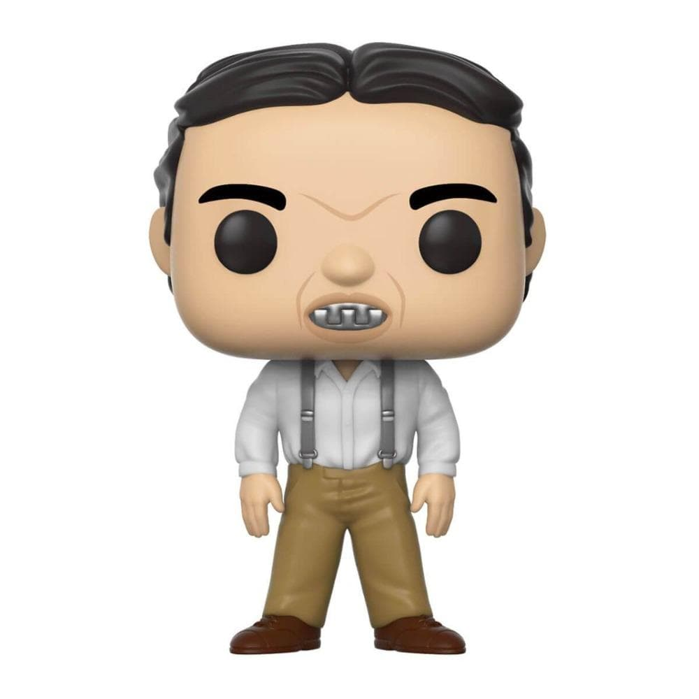 Jaws Pop! Figure - The Spy Who Loved Me Edition - By Funko