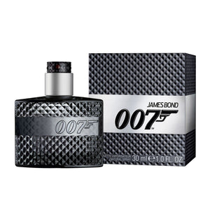 James Bond 007 Signature For Men Eau De Toilette Fragrance (30ml)