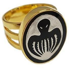 THUNDERBALL SPECTRE Agent Ring Limited Edition Prop Replica (Pre-order - to ship March)