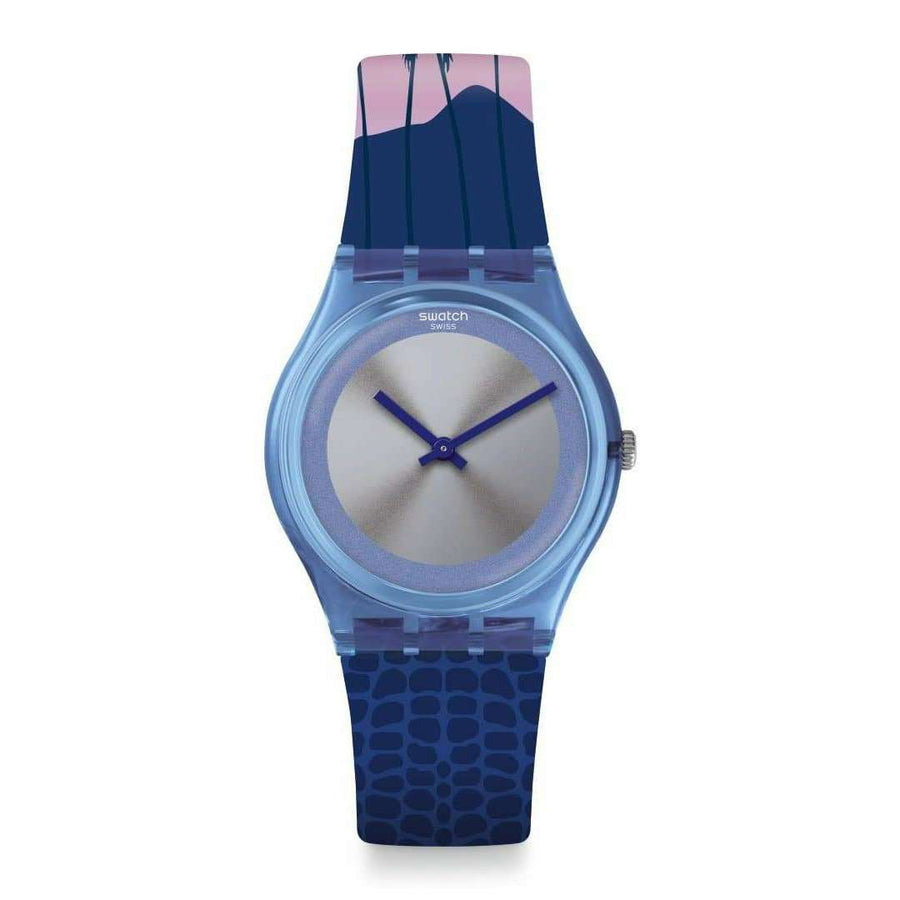 007 Swatch Watch - Licence To Kill Limited Edition - 007STORE