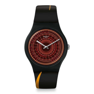 007 Swatch Watch - The World Is Not Enough Limited Edition - 007STORE
