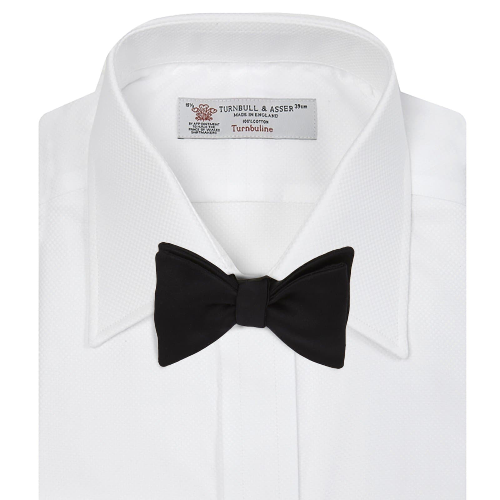 Dress Shirt By Turnbull & Asser - Casino Royale Edition - 007STORE