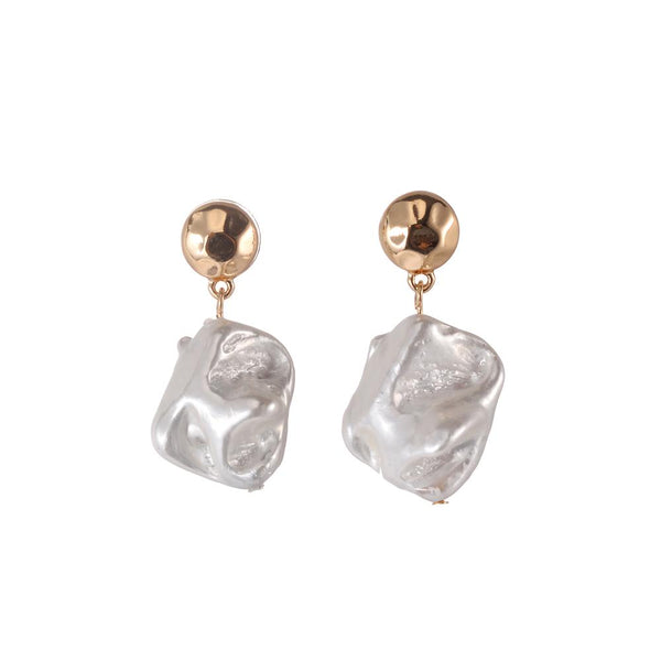 Marita Freshwater Pearl Earrings