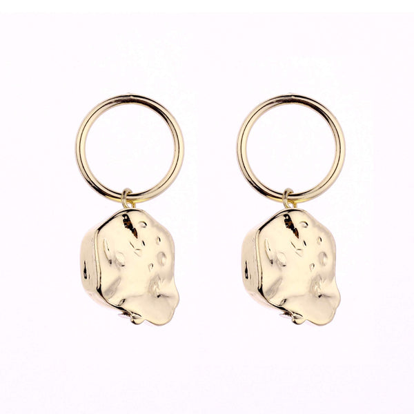Tammy Gold Earrings