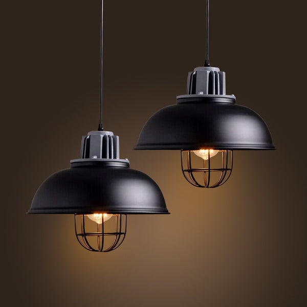 Industrial Loft Lighting USA