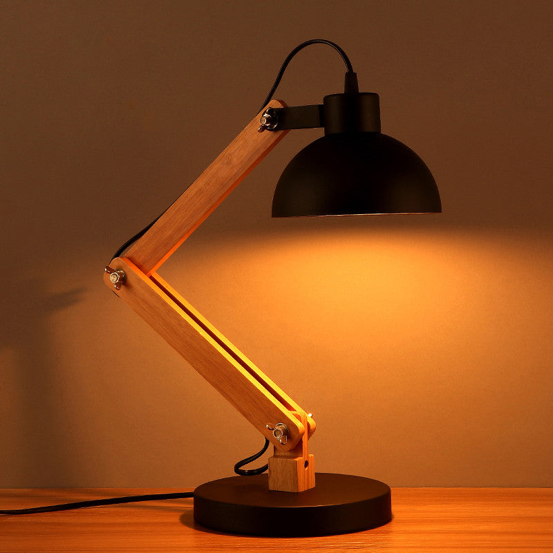 table swing of for bedside uk lamps size full adjustable bedroom brass lamp arm antique black